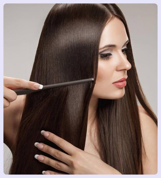 cronograma capilar - hair style Ivete Oliveira - hair style