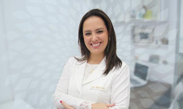 Mayra Tosta - Dermatologista - MCODES - Dermatologia