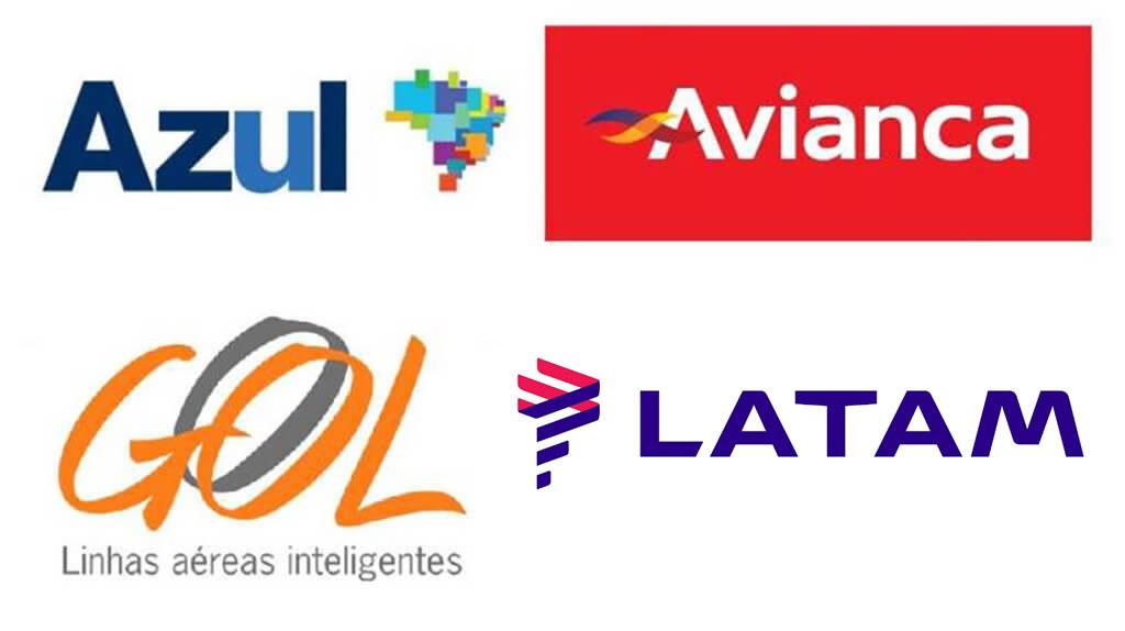 DOM Strategy Partners - Avianca - Azul -Gol - Latam