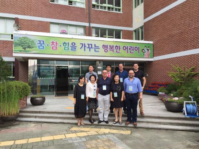 Fecomércio SC - Taitra - Conselho para Desenvolvimento do Comércio Exterior de Taiwan - Missão Taiwan