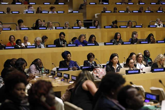 FórumEmpoderamento Econômico Das Mulheres  - Amcham Brasil