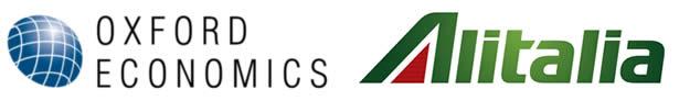Alitalia assegurará 75.700 postos de trabalho na Itália em 2016; Impacto de €4.7 bilhões no PIB italiano