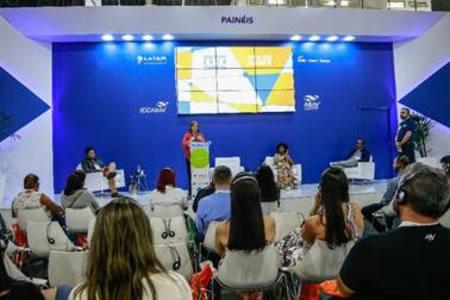 ABAV Expo - inclusão no turismo