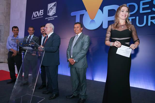 Prêmio Top Destinos Turísticos