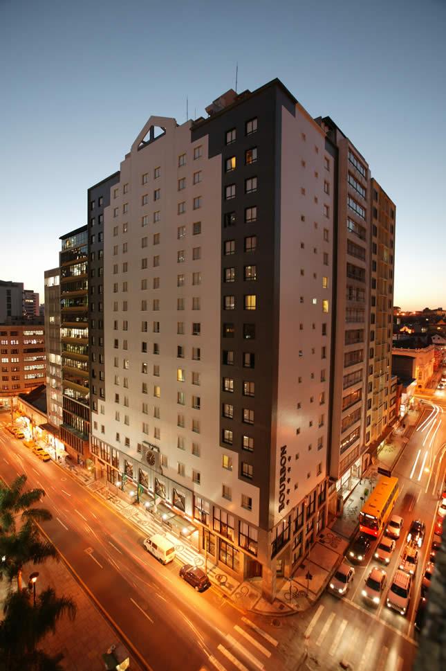 Rede Bourbon Hotéis & Resorts