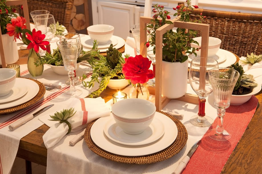 decór - primavera - casa e decoração - Ambiente - Design