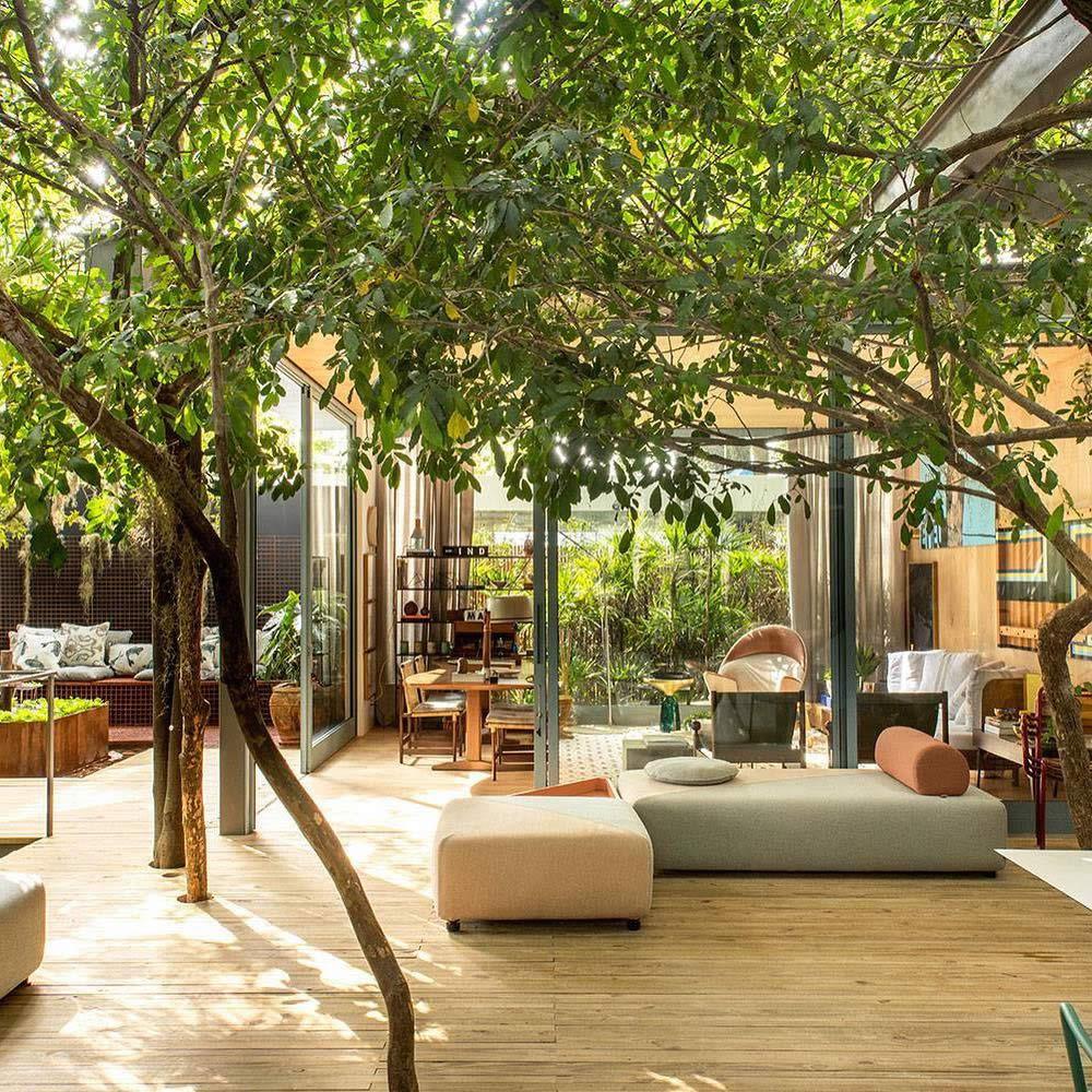 arquitetura - design de interiores - paisagismo - CASACOR anuncia novidades para 2019