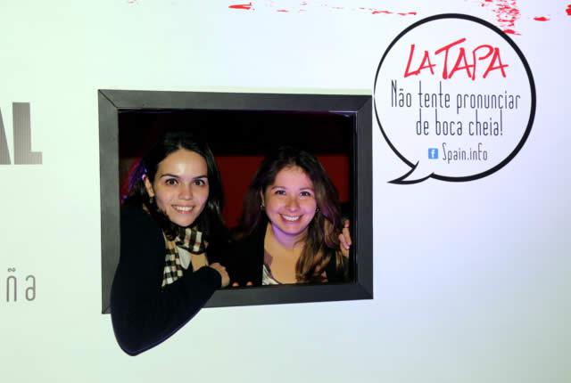 Dia Mundial da La Tapa na Unibes Cultural