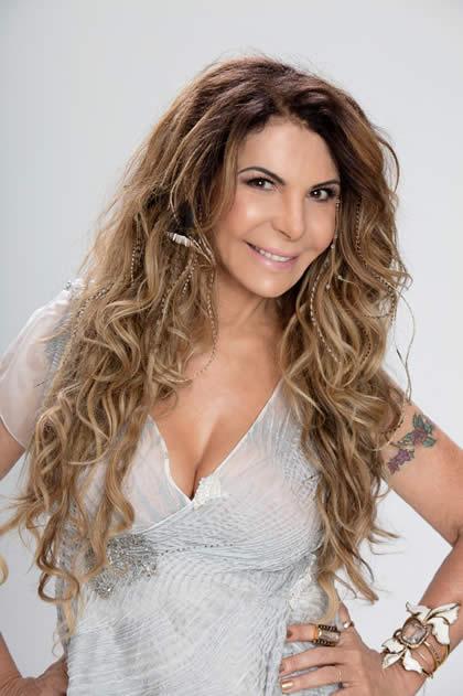 Canto da Ema - Show beneficente - Taylla Cristina - Elba Ramalho