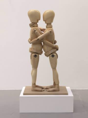 Galeries Lafayette - Hans-Peter Feldmann