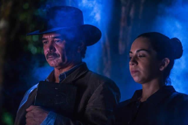 Filme - A Mata Negra - Fantaspoa - Festival de Cinema Fantástico de Porto Alegre - Cinema - Moro Filmes