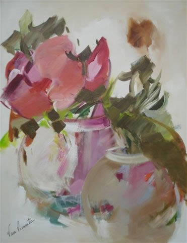 Vera Pimenta - Floral