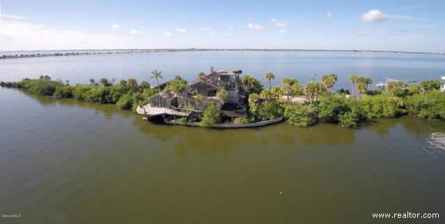 Merrit Island - Florida