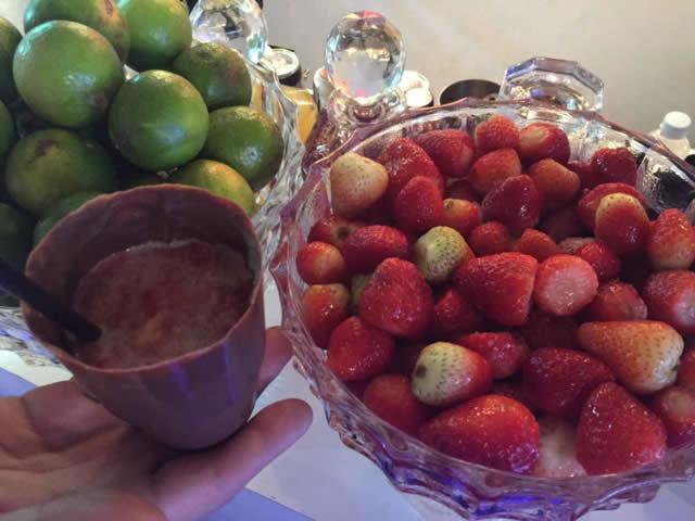 Cia do Rizzo lança copo de chocolate belga