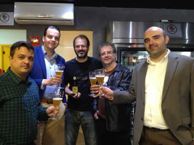 Cerveja De Halve Maan Beer - TV Cerveja