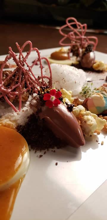 Hilton São Paulo Morumbi Callebaut Dia Mundial do Chocolate