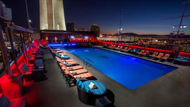 Hotel Stratosphere - Las Vegas