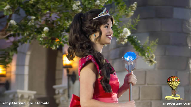 Princesa Elena Wal Disney Resort