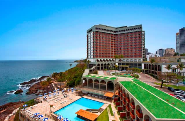 Rede Othon - Hotelaria - Hoteleiro - Rede Hoteleira