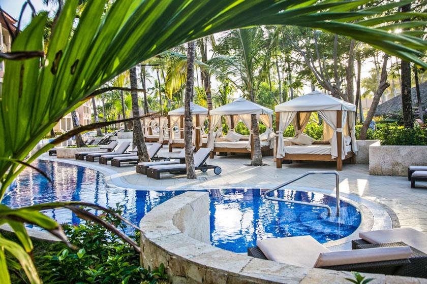 Hotel Resort Majestic Colonial Punta Cana - República Dominicana - Dominican Republic - Caribe - Caribbean - Punta Cana - Carrtera El Macao - Gorda Bavária