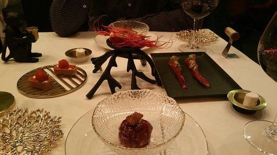Restaurante La Salitas, Valencia - Espanha