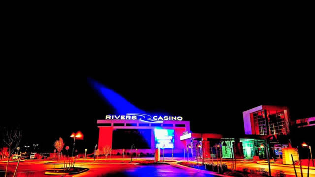 Rivers Casino and Resort - Schenectady