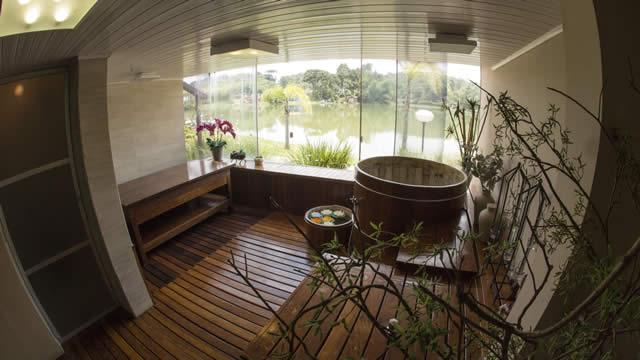 SPA Estância do Lago - Curitiba