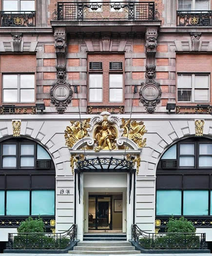 The NoMAd Hotel, Broadway, Nova Iorque, New York, Hotelaria