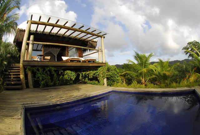 Txai Resort - ITACARÉ (BA)