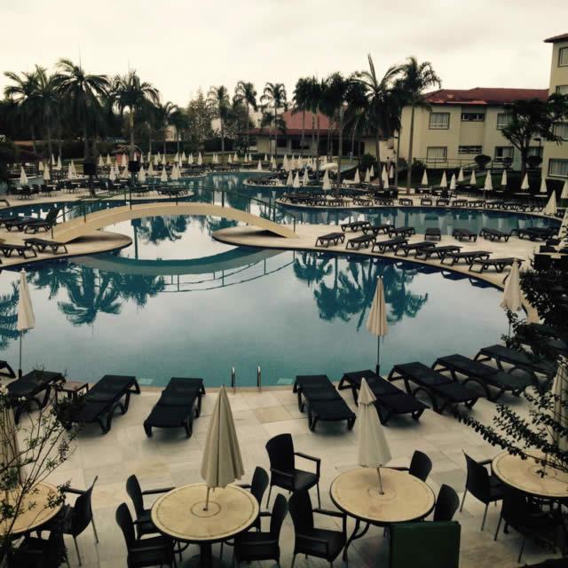 Tauá Hotel & Convention Atibaia