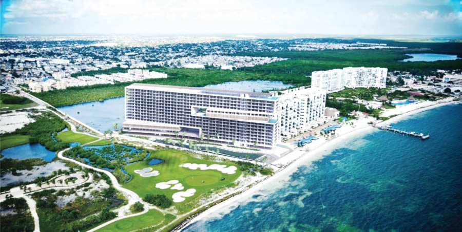 AMResorts - Dreams Vista Cancun