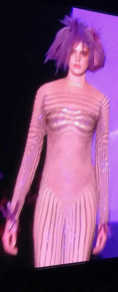 Jean Paul Gaultier - estilista, fashion, design, moda, luxo, luxury, estilo