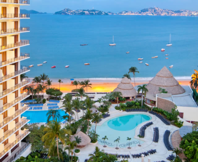 DREAMS ACAPULCO RESORTS & SPA