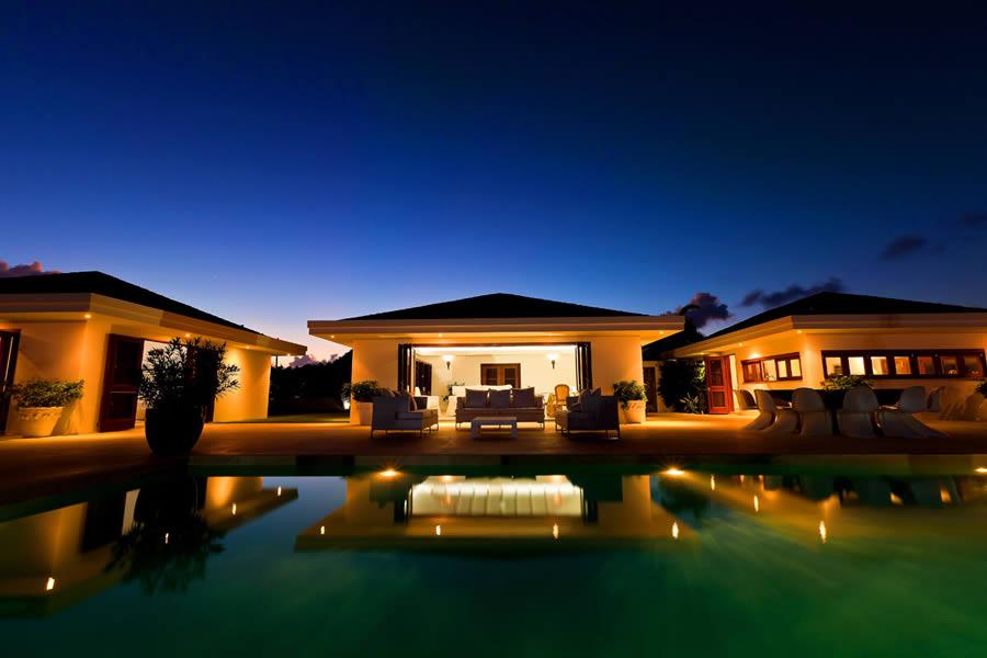 Le Blue Villa Anguilla