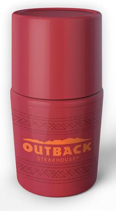 moringa customizada Outback