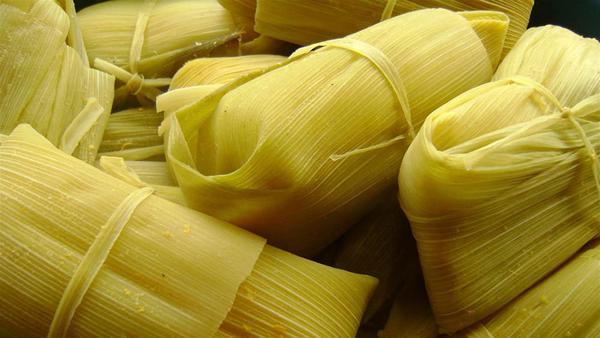 PAMONHA DOCE (SEM LEITE DE COCO) - Dia do Milho |