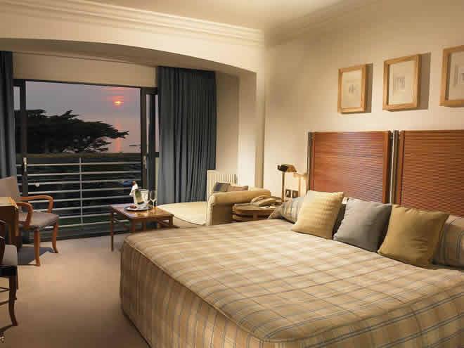 The Atlantic Hotel - Jersey, Ilhas Britânicas