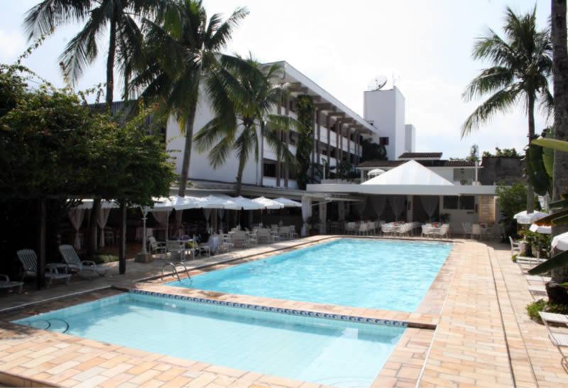 Carnaval no Ubatuba Palace Hotel