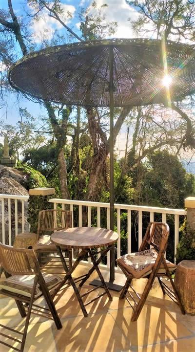 Villa Coração Guest House Monte Verde, MG