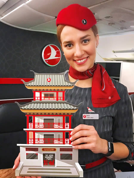 Xian Turkish Airlines