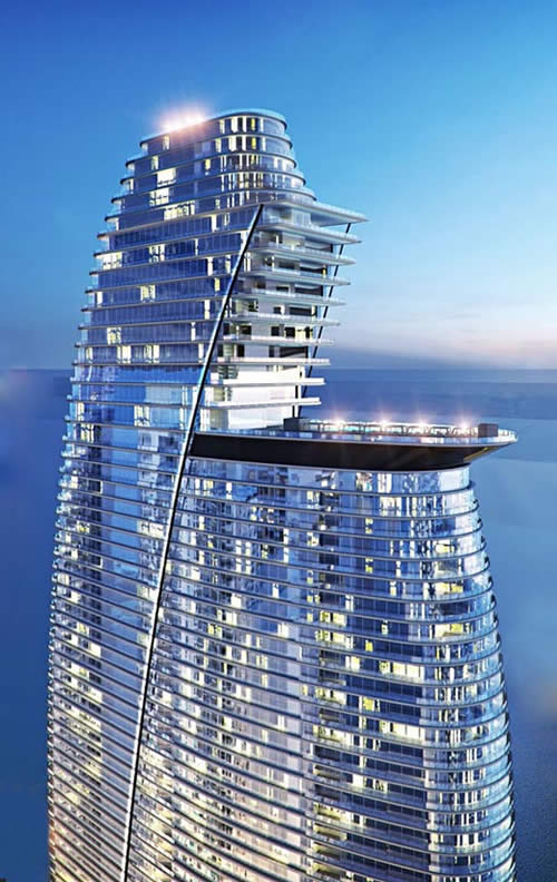 Aston Martin Residences - MIAMI