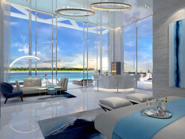 The Park Towers - Sunny Isles - J. Milton and Associates