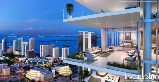 Paramount Miami Worldcenter - Miami - InvestorSinc