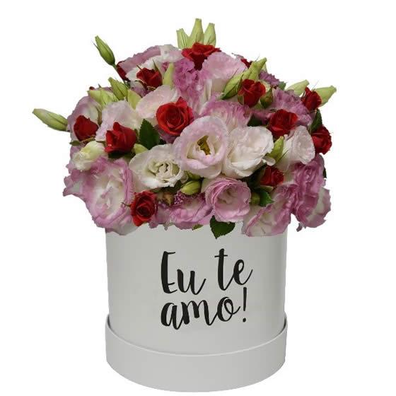 Giuliana Flores - arranjos florais - arranjo floral - flores