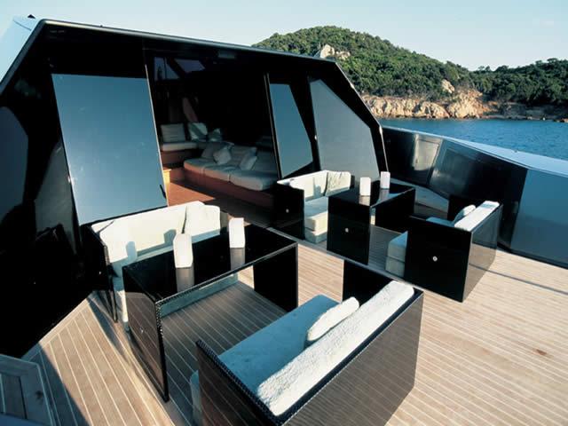 Barco da Lamborghini