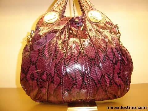Coleção Bolsas Gucci