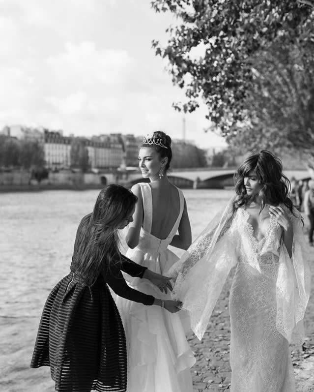 Amanda Guerra Atelier - Le Conte Merveilleux