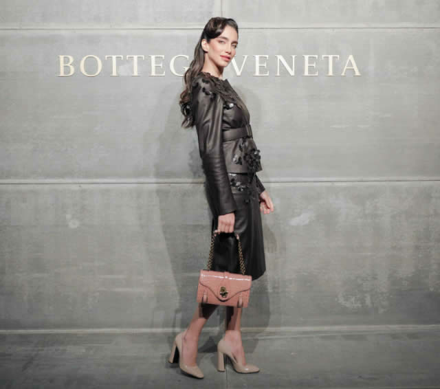 Bottega Veneta - Moda - Luxo - Fashion - Estilo - Nova York - Style