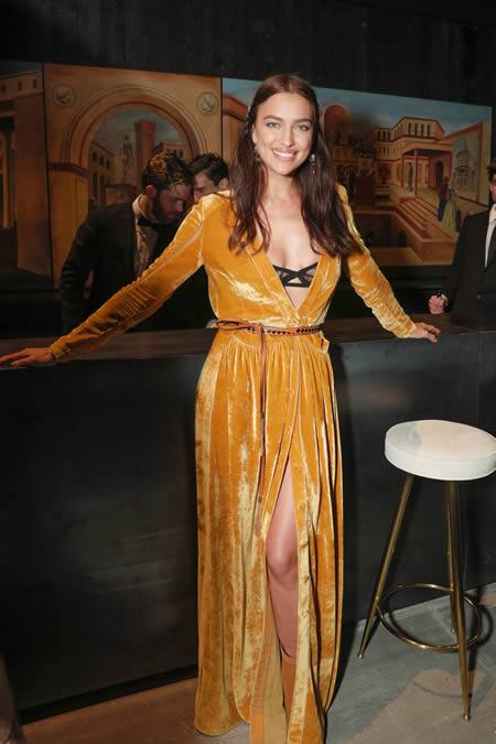 Irina Shayk - Bottega Veneta - Moda - Luxo - Fashion - Estilo - Nova York - Style