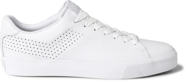 Pony Topstar Clean Ox Leather Branco - tenis, moda, luxo, fashion, estilo